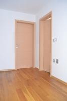 Notranja vrata beljen hrast