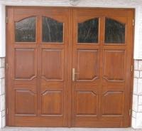 Klasicna garazna vrata