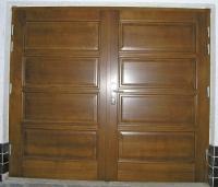 Polna garazna vrata