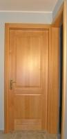 Masivna vrata bukev