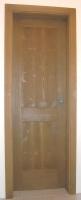 Notranja vrata luzena krtacena starinsko klasicna nasadila