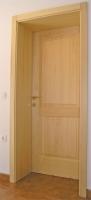 Vrata na dve tabli