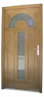 Klasicna vhodna vrata