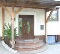 Soncek vhodna vrata