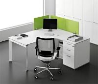 Manjse pisarnisko pohistvo
