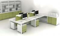 Moderno pisarnisko pohistvo