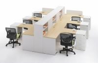Vecje pisarnisko pohistvo