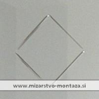 Gravirano steklo