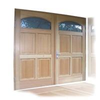 lesena-garazna-vrata