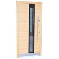Moderna-lesena-vhodna-vrata